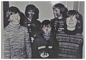 "Bettinger ""Hettejungen"" (70er Jahre)"