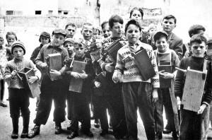 """""""Klabberjungen"""" 1961 (Namen nachzulesen im Bildband 2)"""