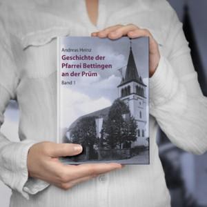 Geschichte der Pfarrei Bettingen