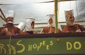 1989 Grashoppers