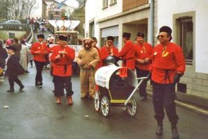 1989 Kosaken