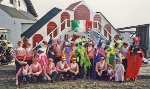 1992 TCB