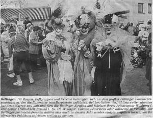 1992 TV Artikel