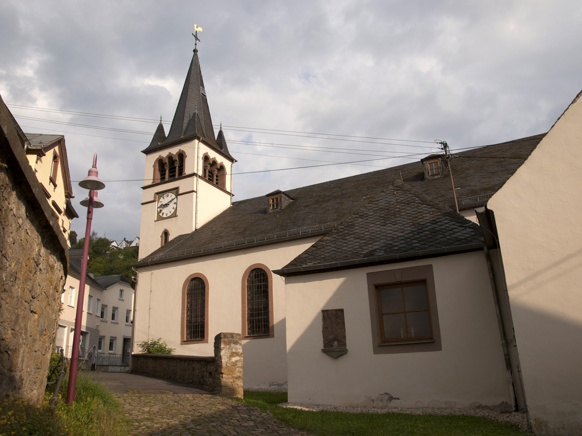 Sankt-Maximin-Bettingen